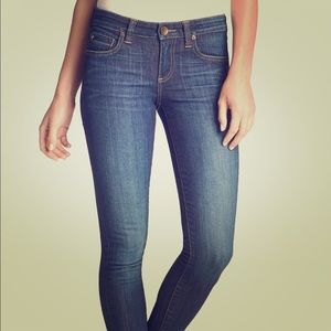 Kut Mia Skinny Jeans